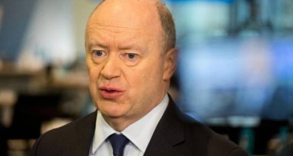 John Cryan auf SXSW: Deutsche Bank verzichtet wieder auf Vorstandsboni