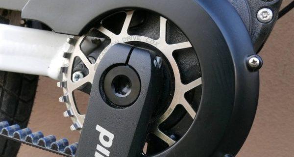 Teile aus dem 3D-Drucker: Radeln wie gedruckt