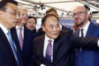 Neuer Großaktionär Li: Daimler-Deal angeblich ohne Geld und Wissen von Chinas Regierung