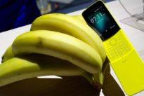 Smartphones auf dem MWC: Nokia, Huawei und ein dritter bunter Vogel