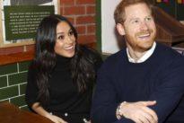 Sperrstunde verlängert: Zur Feier der royalen Hochzeit dürfen Pubs länger offen sein