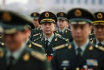 Rüstung: China erhöht Verteidigungsausgaben