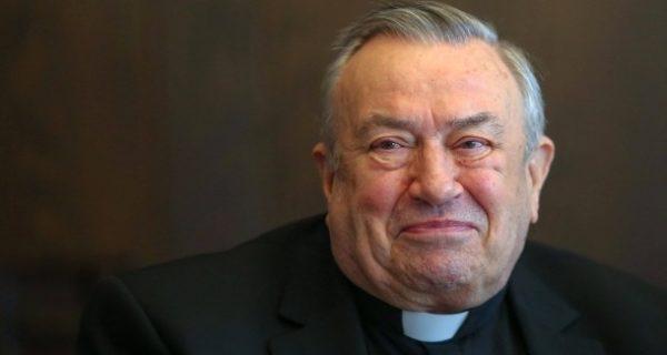 Abschied von Kardinal Lehmann: Grenzenloses Vertrauen in die Macht des besseren Argumentes