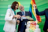 Parlament außer Betrieb: Wie der Bundestag im Fall der Ehe für alle versagt hat
