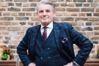 Gastronom mit Stil: Ein Gentleman im Brauhaus