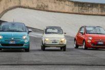Fiat: Phänomen 500