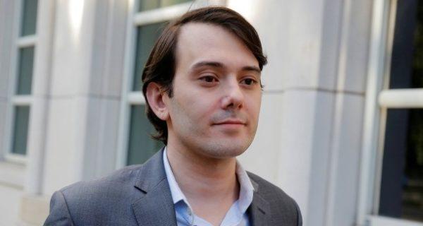 """""""Meistgehasster Mann Amerikas"""": Martin Shkreli zu sieben Jahren Haft verurteilt"""