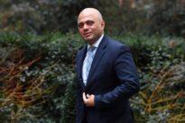 Nach Rücktritt von Amber Rudd: Sajid Javid wird neuer britischer Innenminister