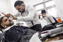 """""""Mama Heroico"""": Aus dem Leben eines Barbiers"""