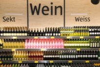 Wein-Kolumne: Ab in den Supermarkt