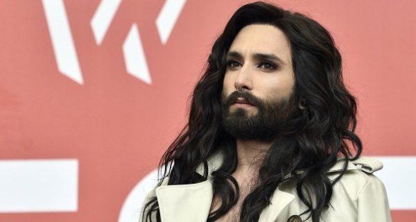 """Travestiekünstler und Sänger: Conchita Wurst: """"Ich bin seit vielen Jahren HIV-positiv"""""""