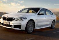 Der neue BMW 6er GT: Nimm ihn mit auf die Reise