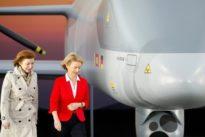 ILA 2018: Deutschland und Frankreich verstärken Zusammenarbeit in der Militärluftfahrt