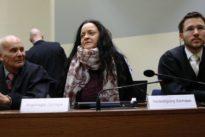 NSU-Prozess in München: Verteidiger fordern maximal zehn Jahre Haft für Zschäpe