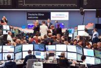 Aktie der Deutschen Börse: Unruhe tut der Börse gut
