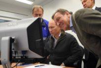 Konflikt um Nord Stream 2: Ein äußerst politisches Projekt