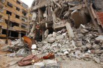 Syrien-Krise: Den Flächenbrand verhindern