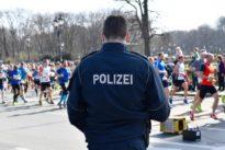 Gefahr für Halbmarathon?: Was man aus dem Fehlalarm in Berlin lernen kann