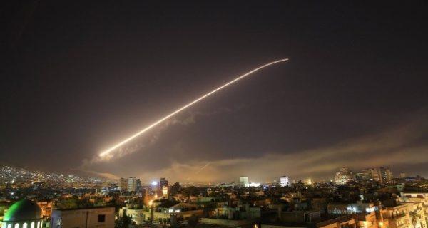 Angriffe in Syrien: Trump: Soldaten sollen so schnell wie möglich zurück