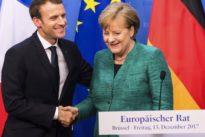 Vertiefung der Währungsunion: Nord-Allianz stellt sich gegen Euroideen