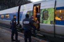 Diplomatischer Eklat: Streit zwischen Paris und Rom um Polizeieinsatz
