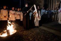 """Osterbotschaften der Kirchen: """"Liebe Jesu ist radikalstes Gegenprogramm zur Ausgrenzung"""""""