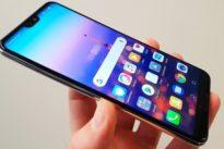 Smartphone P20 Pro ausprobiert: Huawei holt das Triple