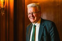 """Winfried Kretschmann: """"Ich spreche schwäbischer als früher"""""""