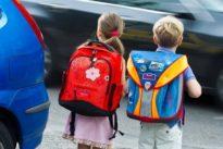 Alleine zur Schule: Freilaufende Kinder in Utah