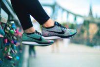 Sneaker-Kult: Reich werden mit Turnschuhen