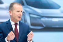 Volkswagen: Diess will mehr Synergie