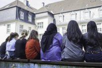 """Muslimische Schüler: """"In Deutschland gehe ich nicht mehr schwimmen"""""""