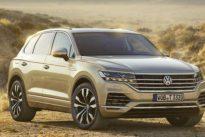 Der neue VW Touareg: Mit dem Flaggschiff zuerst nach China