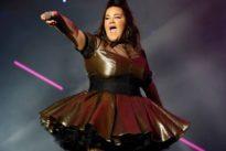 """Eurovision Song Contest: """"Ich bin kein Püppchen"""""""