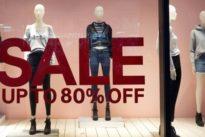 Immer weniger Kunden: Modehändler H&M meldet starken Gewinneinbruch