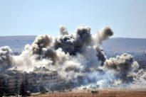 Treffen in Paris: Neuer Friedensversuch für Syrien