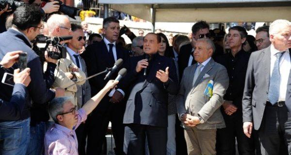 Italien nach der Wahl: Hoffen auf den Schub