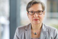 """Bettina Limperg im Porträt: """"Frauen unterschätzen sich ständig"""""""