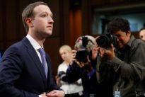 Warum ein Anzug?: Die Rüstung des Mark Zuckerberg