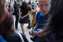Bill Cunninghams Nachlass: In die Mode geprügelt