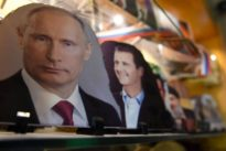 Handel mit Russland: Der Friede und sein Preis
