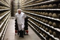 Höhlenreifung in der Schweiz: Der Käse aus der Unterwelt