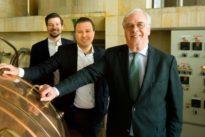 Brauerei Braustübl: Zum Auftakt der Smoky Heiner