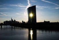 Leitzins unverändert: Die EZB hält sich alle Optionen offen