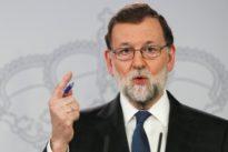 """Mariano Rajoy: """"Die Eta wird keine Straffreiheit für ihre Verbrechen finden"""""""