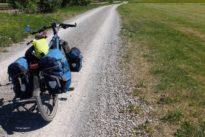 Unterwegs mit dem Elektromotor: Drei Räder, drei Reisen, 5000 Kilometer
