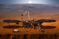 Planetare Geoforschung: Das Stethoskop für den Mars