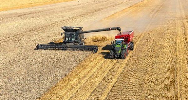 Traktor-Manager: Warum Strafzölle amerikanischen Bauern die Laune verderben