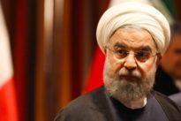 """Atomabkommen mit Iran: Rohani: Washington wird Ausstieg """"historisch bereuen"""""""