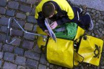 Arbeitsverträge: Post macht Entfristung von Krankheitstagen abhängig